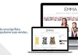 0dea30bee Loja online - Venda seus produtos e serviços de forma fácil