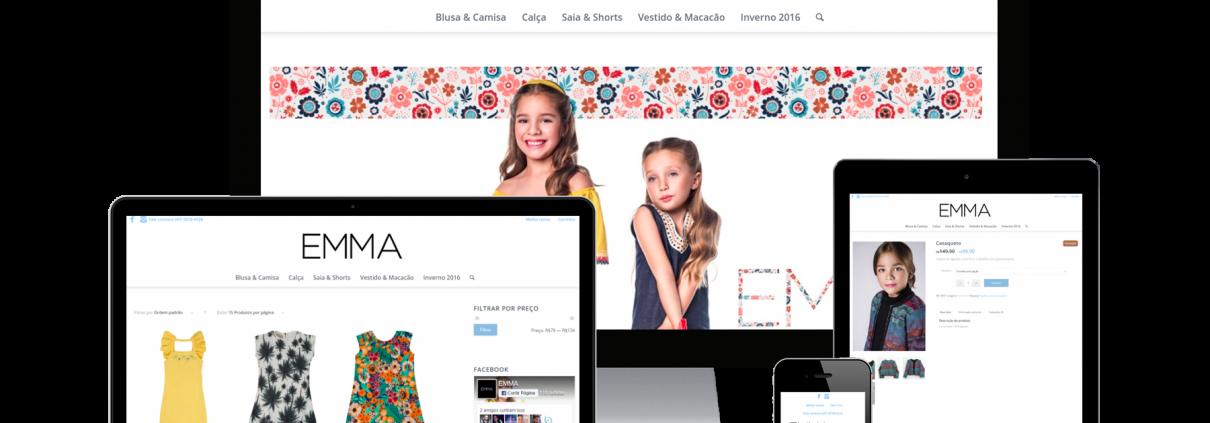 Loja online - ecommerce - coyote criativo